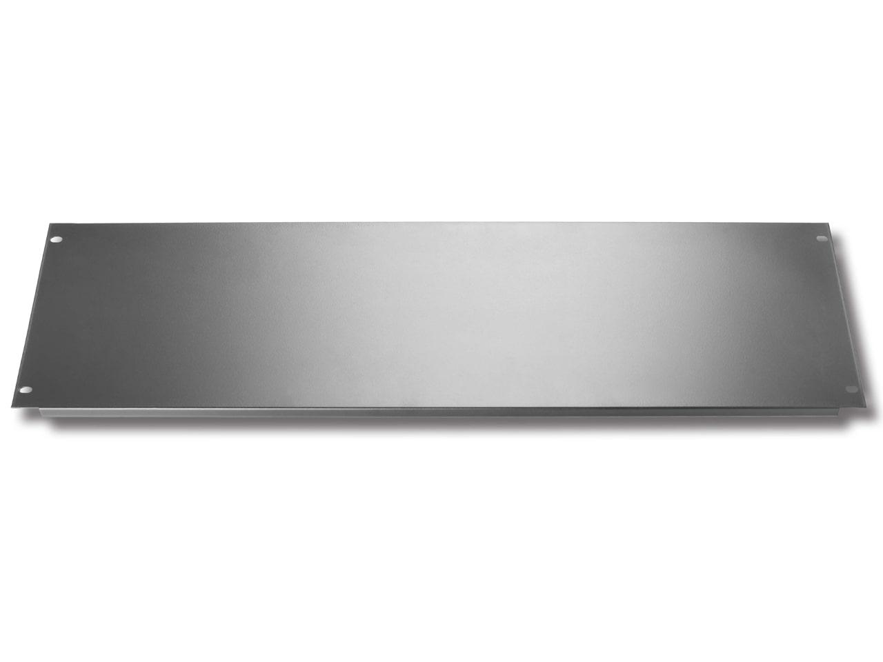Бланк-панели для стойки с оборудованием