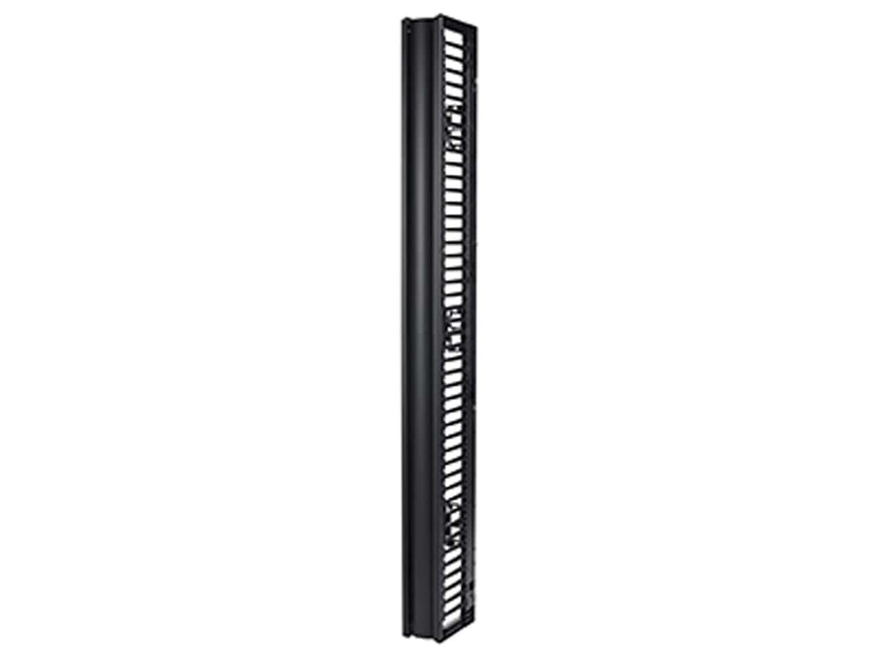 Вертикальный кабельный органайзер