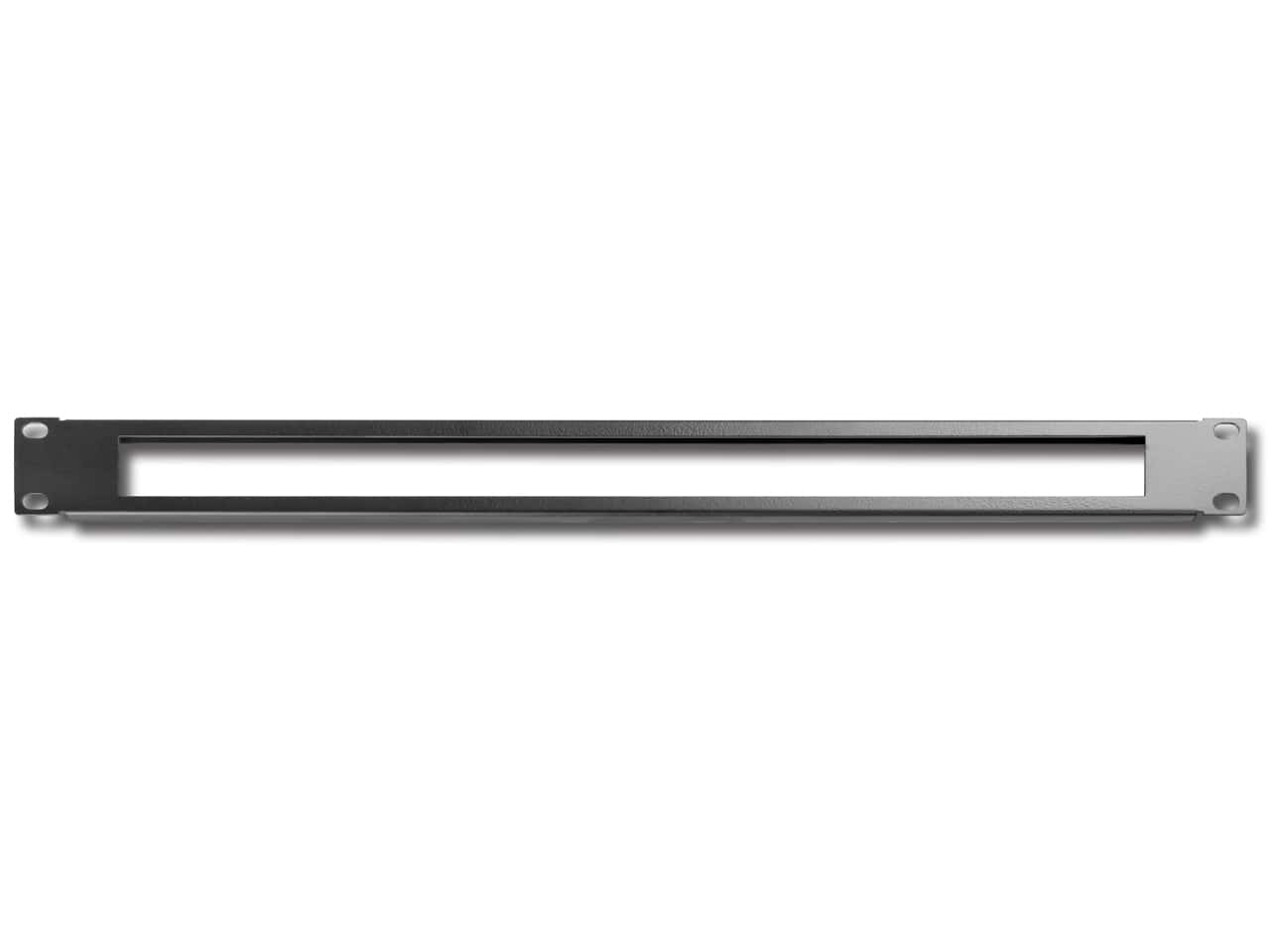 Заглушки со щеточным кабельным вводом для серверных стоек