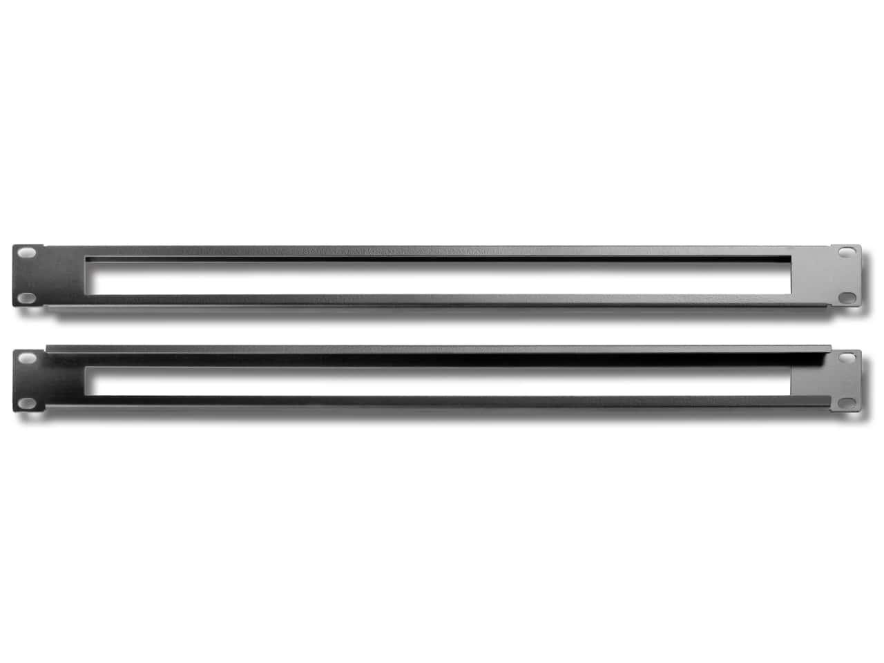 Воздушные заглушки со щеточным вводом