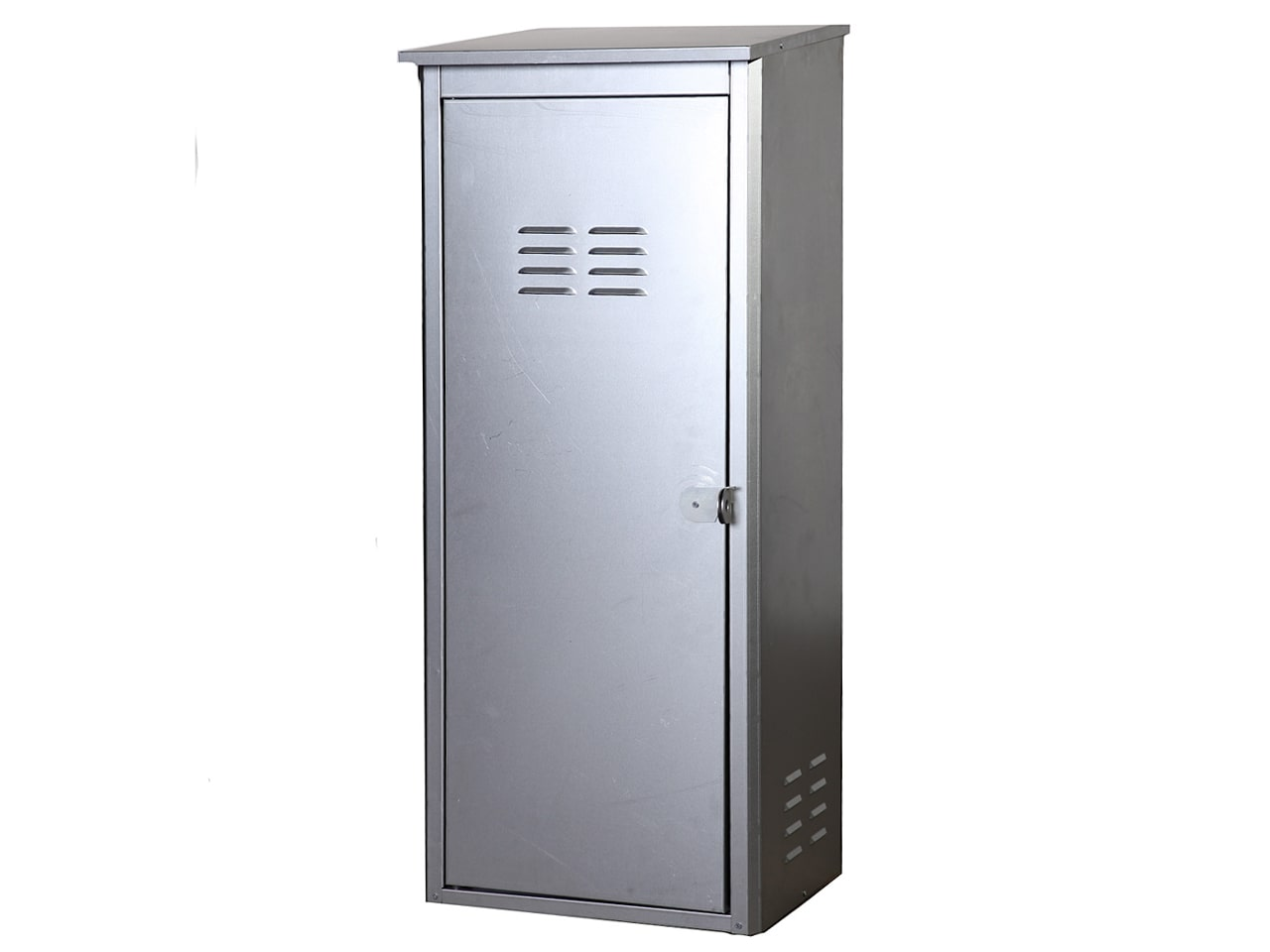 Шкаф для одного газового баллона