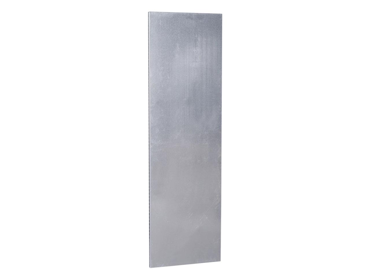 Панель монтажная металлическая