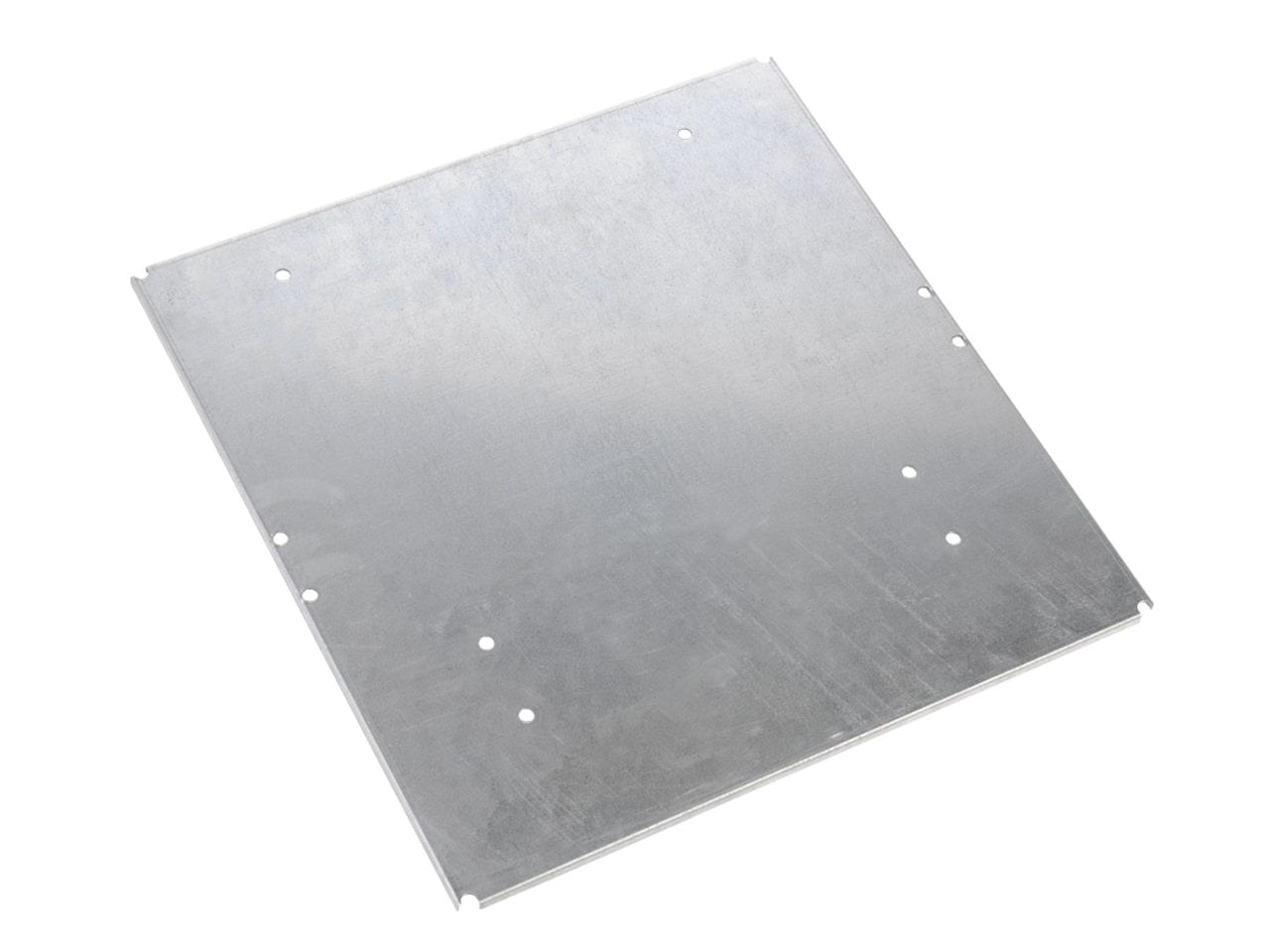 Изготовление металлических панелей по размерам заказчика