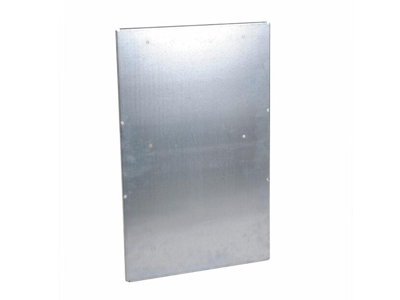 Монтажная панель из металла
