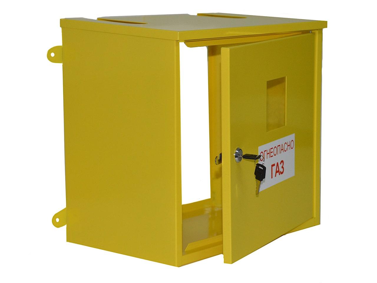 Шкаф для газового счётчика