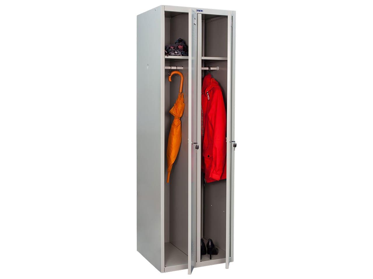 Металлические шкафы с пассивной вентиляцией