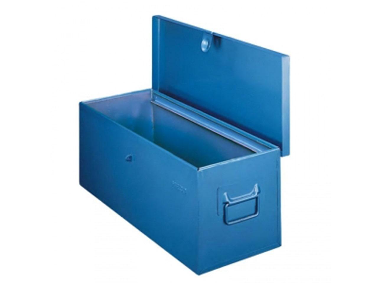 Ящик из металла для хранения