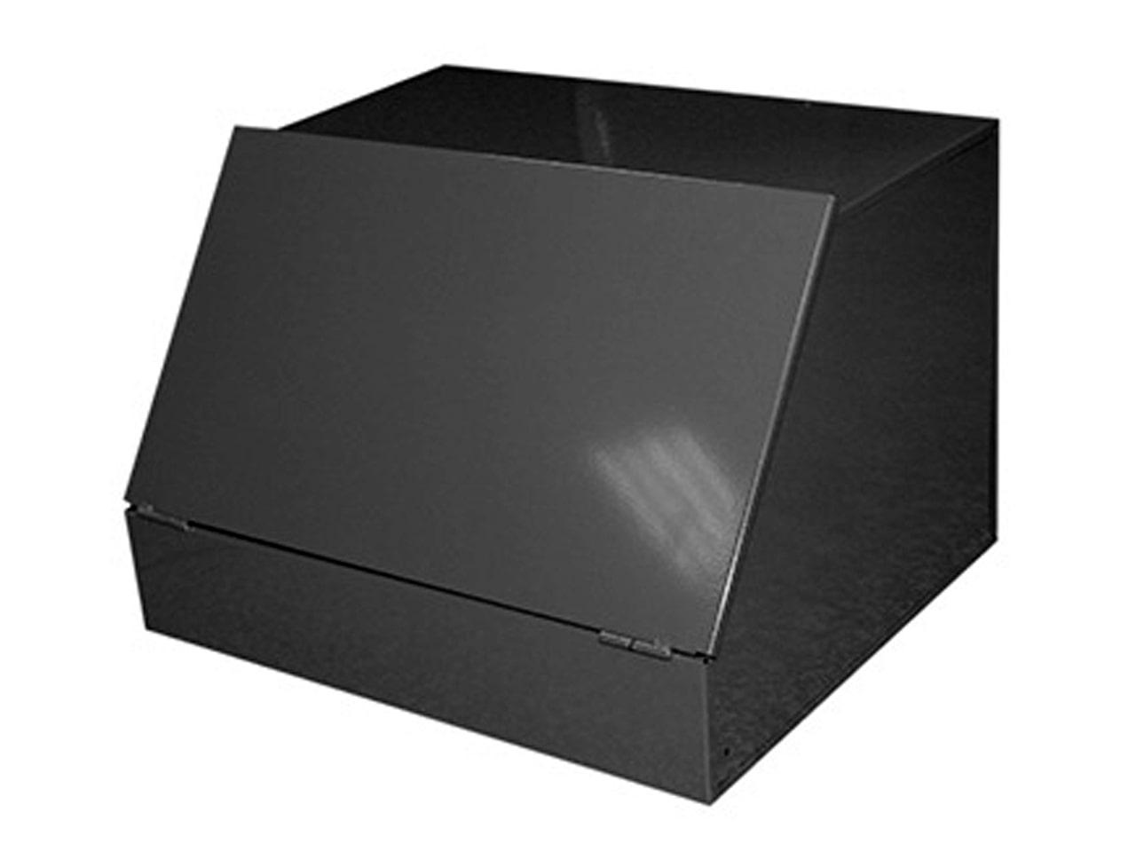 Металлический ящик для хранения песка